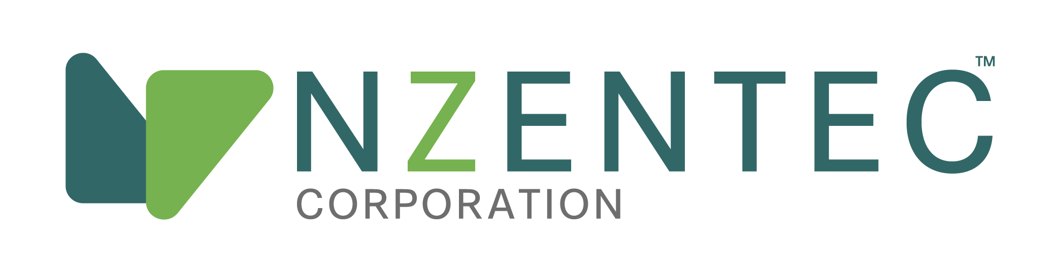 NZENTEC CORPORATION LOGO